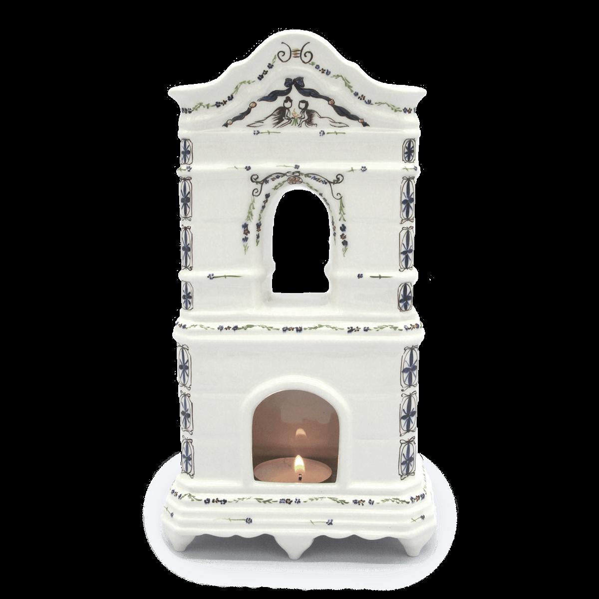 Miniatura pieca Jadalnia Klasyczna